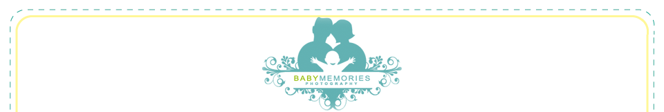 Babymemories – natürliche Babyfotos, Babybauchfotos, Schwangerenfotos, Kinderfotos und Familienfotos aus München logo